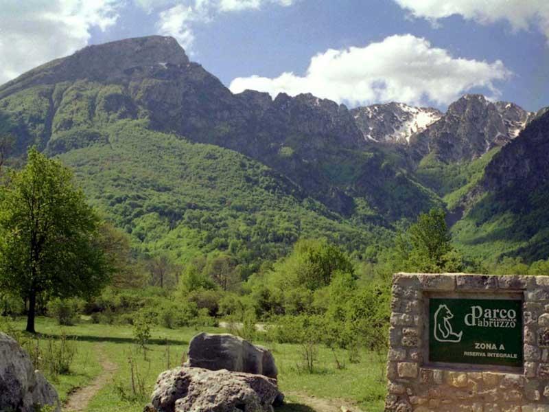 フチーノ高原